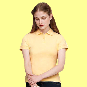 Fruit of the Loom - Lady-Fit-Polo