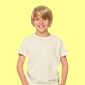 Fruit of the Loom - Kids Organic Cotton